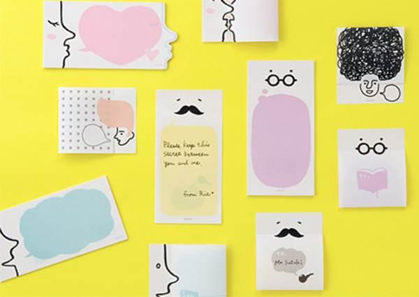 手帳(行事曆)是生活的好夥伴♪超可愛裝飾小物