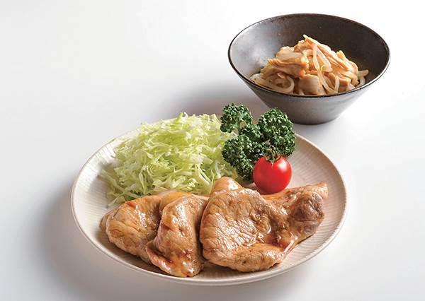 日式炸雞塊熱量高,確定要少吃?教你如何正確判斷該吃哪一道,才是真正會瘦!
