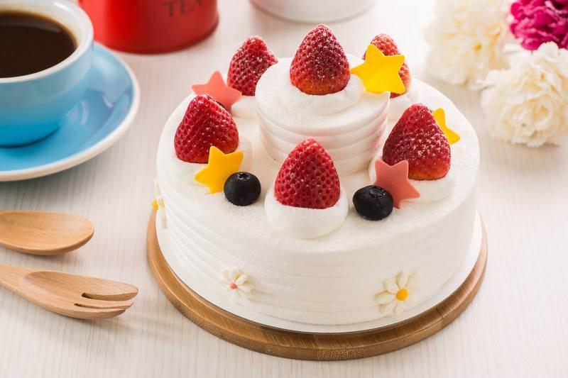 草莓季絕不容錯過的甜點!讓你少女心融化的5間草莓甜品