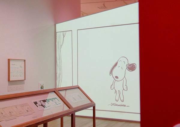 最初的史努比是用4隻腳走路?日本「史努比展覽會」好評再推,直接用100隻史努比讓你萌到嫑嫑的