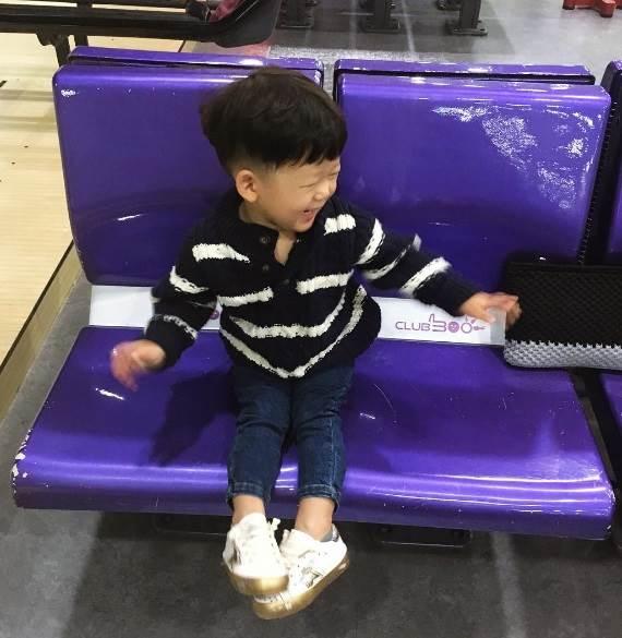 爸媽好用心!4位韓國IG超紅時髦小孩的Baby Fashion