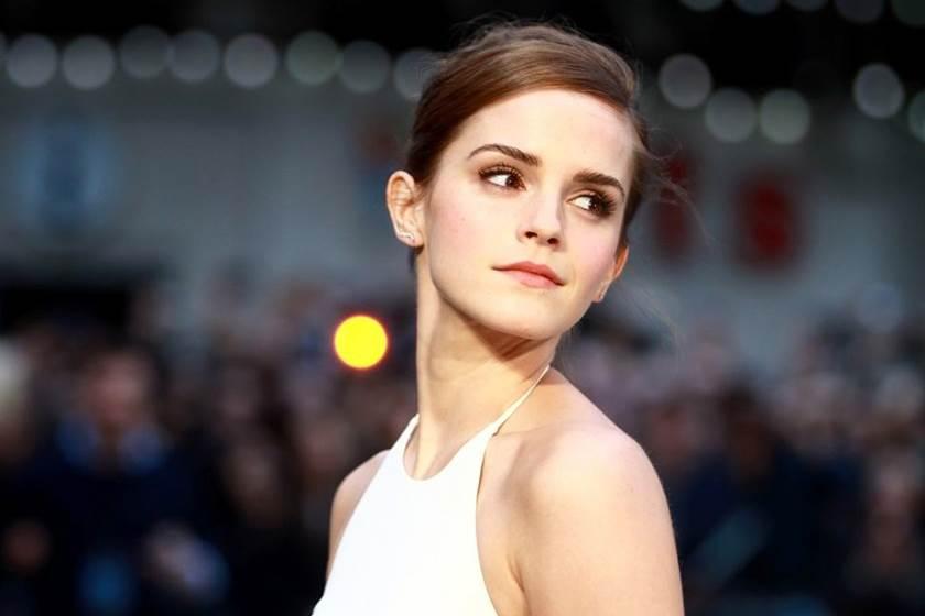 是你沒想過的數字?Emma Watson接拍《美女與野獸》的片酬根本就是天文數字!