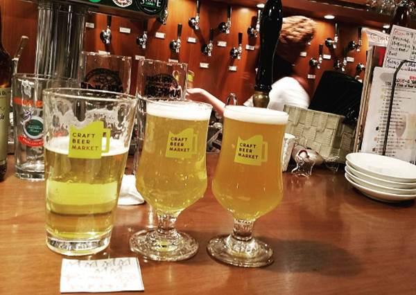 無酒不歡?內行人推薦可以喝到30種啤酒的日式居酒屋,果然最道地!