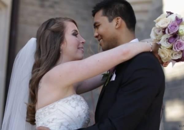 什麼叫真愛?他們用128天的婚姻就足以成為典範並讓無數人淚崩!