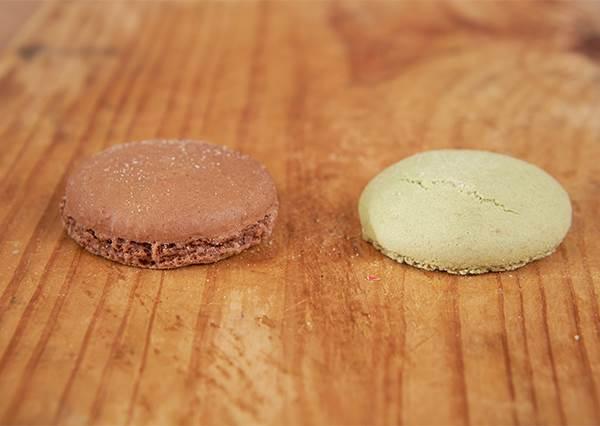 材料好貴,我可以用麵粉代替嗎?製作馬卡龍Q&A大破解,這樣做就不會變空心!
