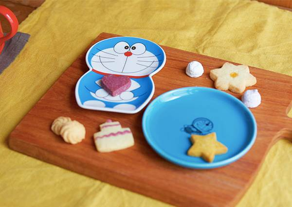 大人小孩都想要!日本最新「哆啦A夢大勢限定」,實用聯名很該入手!