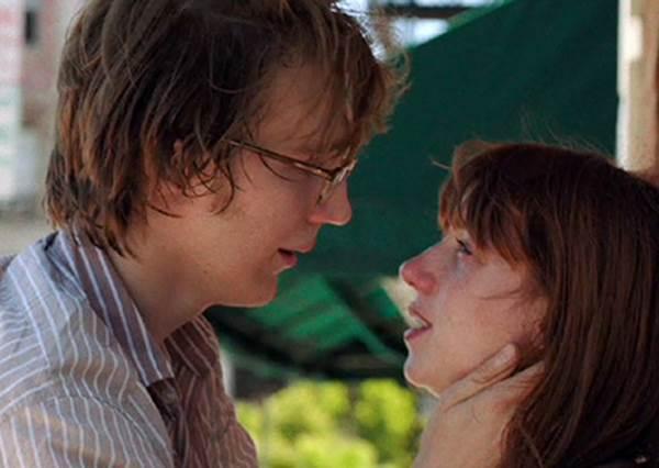 那些電影教我的事:考驗別人的真心,只會消耗彼此的熱情。