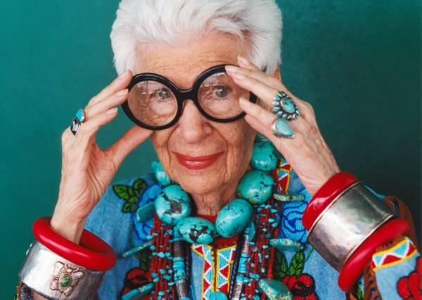 銀髮才是魅力來源!5個街拍常客證明時尚圈愛的是潮人、而不是年輕人!