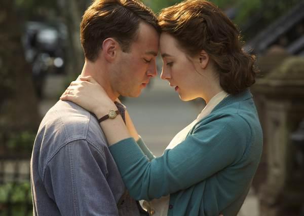 那些電影教我的事:愛,就是捨不得看到你離開,卻願意等著你回來。