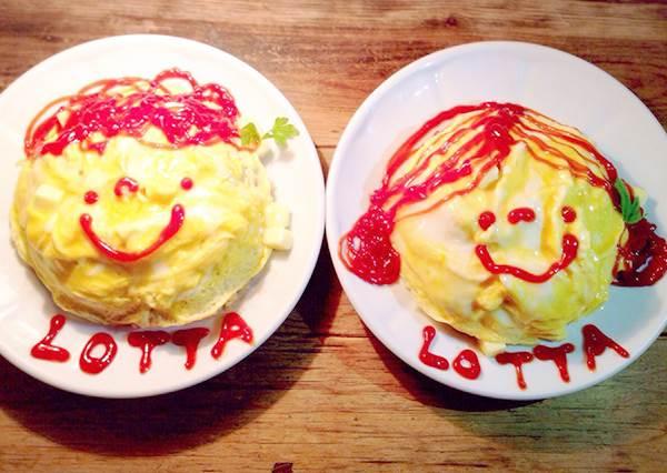 最紅的就是妙妙貓蛋包飯!最新東京TOP5可愛咖啡廳,自動幫你加入口袋名單中
