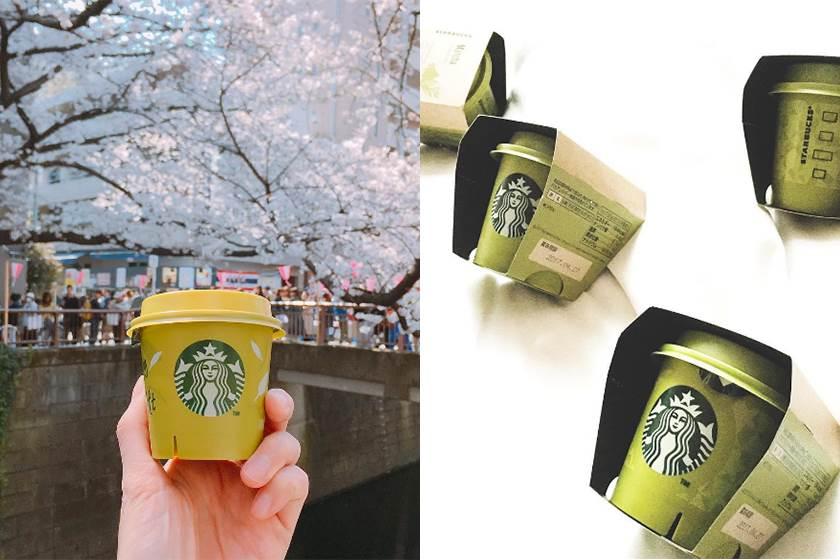 又是幫抹茶控謀福利!日本星巴克新推「抹茶口味布丁」,不小心走紅根本是遲早的事!