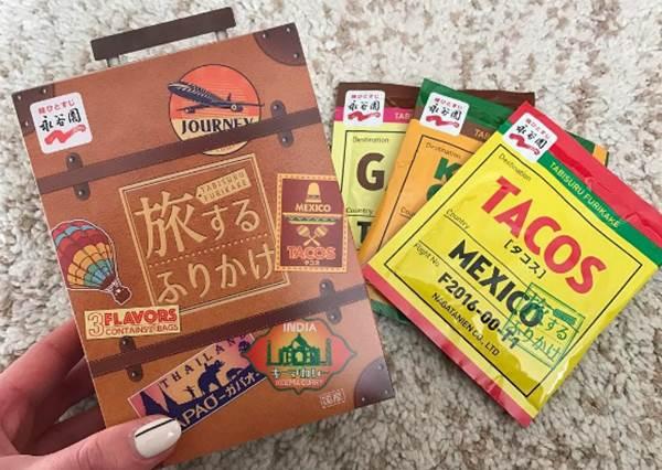 只會煮白飯的必買!6款日本專為懶人賣的「拌飯香鬆」,竟然還有餃子口味的?!
