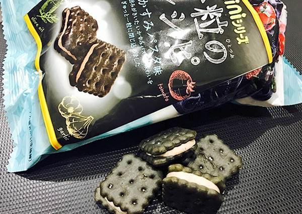 果然鹹口味讓人越吃越涮嘴!日本下酒人氣零食總介紹,一口三明治餅乾也太邪惡了
