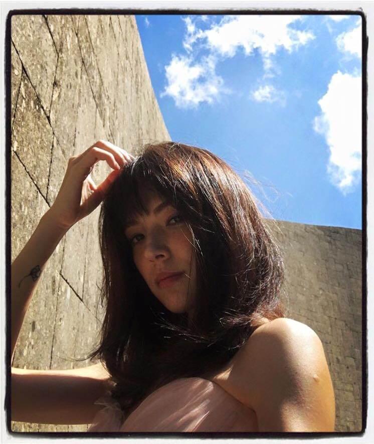 許瑋甯:如果我今天的頭髮香香的,我就會站在我喜歡的男生面前讓風吹