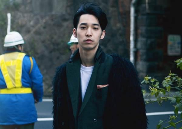 為神馬!這些日本IG男模們超帥你為什麼還沒Follow!?