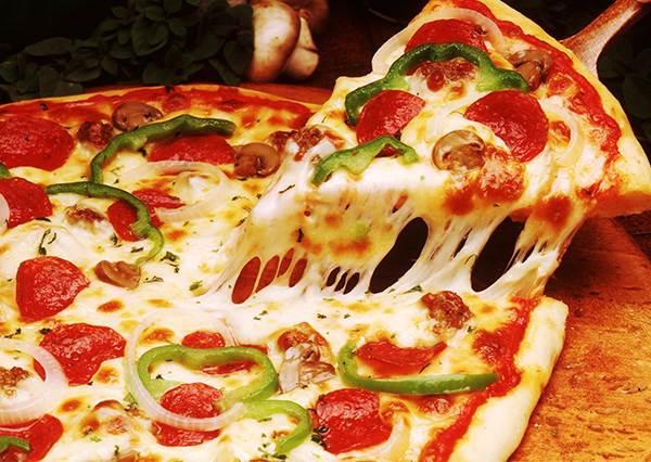 誰說吃pizza會變胖?瑪格麗特披薩的話就OK◎不會變胖的披薩吃法♪