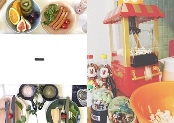 迷你爆米花機也太Q!最新流行的6款「廚房小家電」,還能讓你在家種自己要吃的菜?