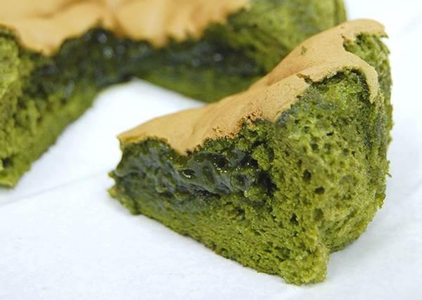 抹茶控一定要來朝聖!東京車站「抹茶甜點博覽會」特輯:會流出醬的半熟蛋糕有誰想吃?