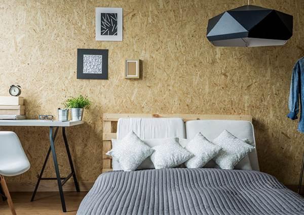 低成本DIY好物推薦!7個你可以直接複製的木棧板家居設計Ideas:電視牆這樣裝飾超有FU