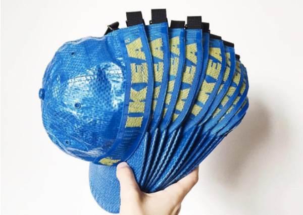瑞典家居品牌IKEA購物袋超狂!聯名Hermès推出平價包?網路瘋傳3重量級系列敲碗跪求發售!