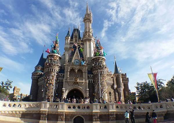 第一次去迪士尼,先從東京開始適合嗎?「亞洲3座迪士尼終極攻略」:香港最新設施誰去過啦?