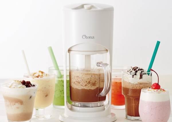 霜淇淋、剉冰、冰沙全都可以在家做!居家製冰器特輯:第1款還能拿來當蔬果機超划算