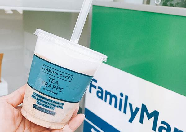 就愛台灣味!日本超商推出最新「珍珠奶茶飲品」3選:冰沙款口味最搶手!