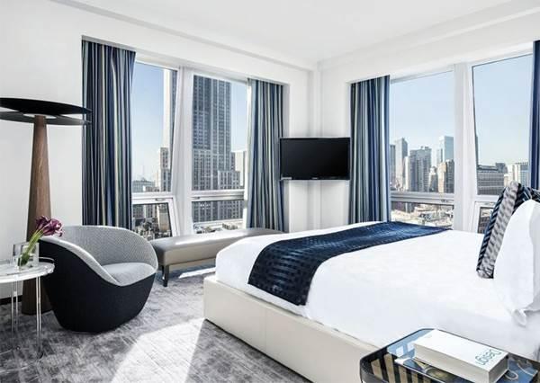 房間美View又超好!特搜全球7大飯店拍照房,望出去就是世界級美景