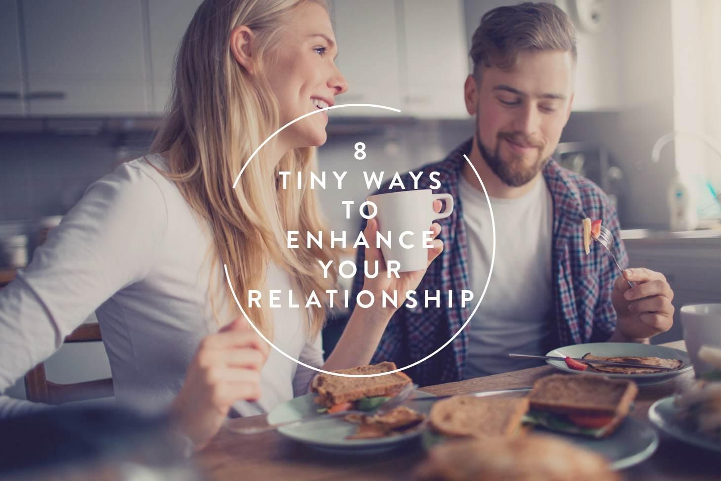 總是把「我愛你、謝謝」放在嘴邊!從幸福情侶那學來的8件小事,讓戀愛關係更穩固!