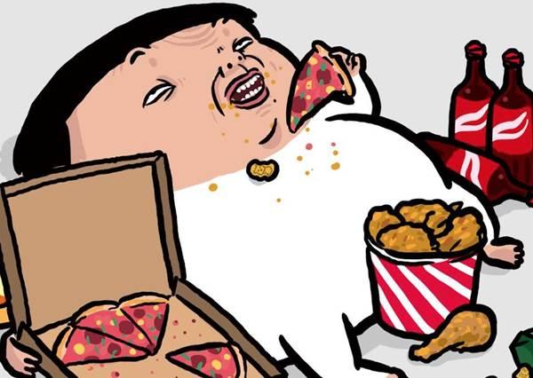 不想賴床,是肥肉壓得我起不來!Top7減肥過才懂的甘苦心聲,全世界認為你太瘦的果然只剩媽媽