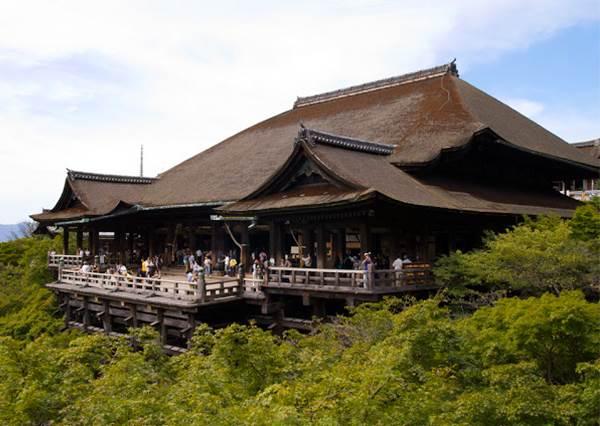 新手必看!京都五天四夜這樣玩,清水寺、金閣寺、和服體驗全都玩透透