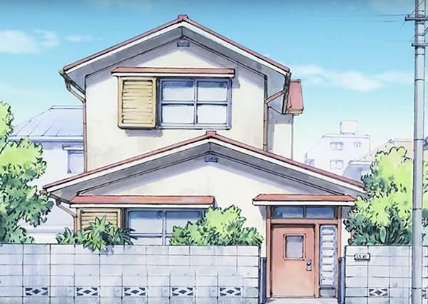 大雄的家還有兩層樓!你知道這是哪些卡通人物的家嗎?5 大格局技巧就藏在漫畫裡