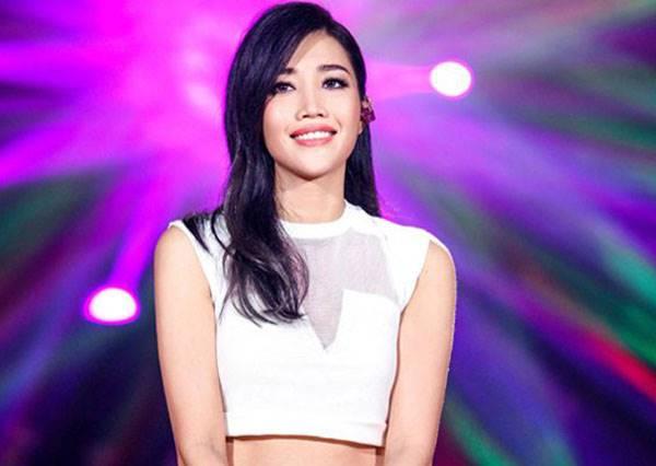 金曲表演掉漆到唱酬4200萬 A-Lin的天后保衛戰