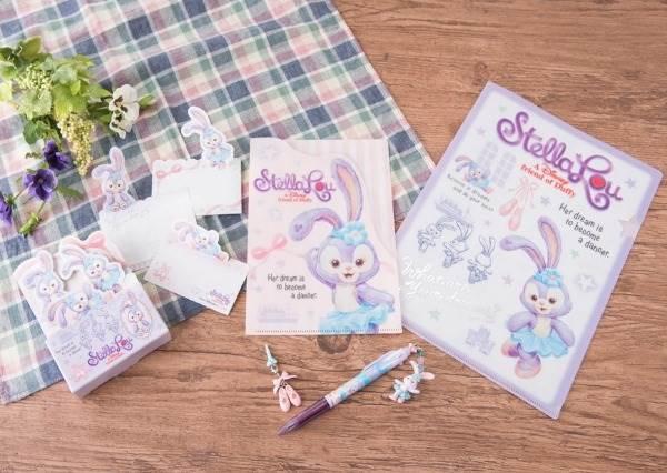 只買達菲已經不夠了!迪士尼療癒新朋友「史黛拉兔」,除了爆米花桶這個包也必揹啊!