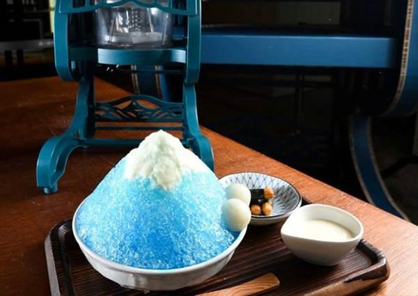 日本熱賣Cool夏必備 Doshisha 復古刨冰機2.0電動版 登陸台灣