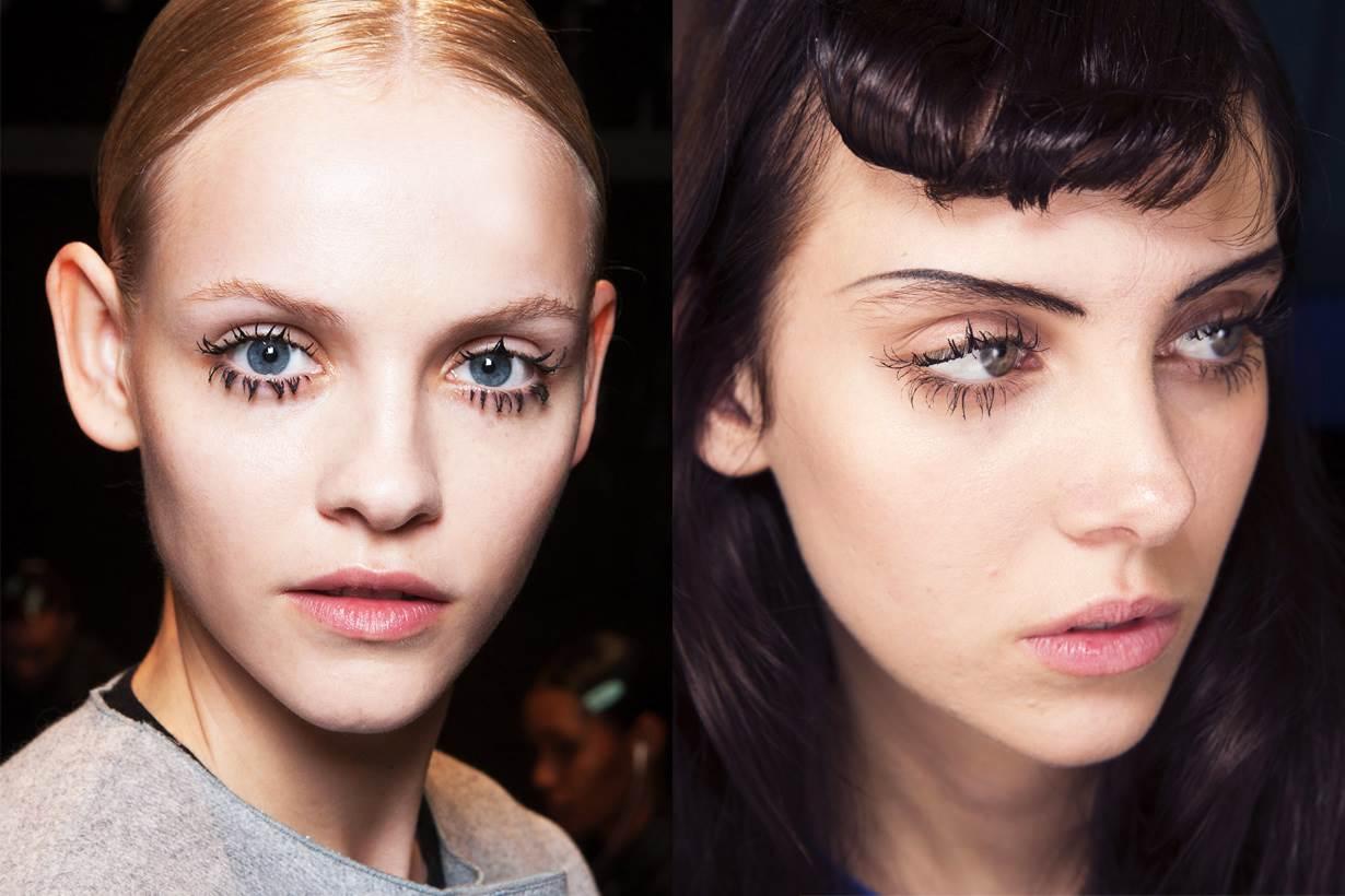 錯的不是睫毛膏,而是你的方法!學會這個睫毛膏舊瓶新塗的方法,讓你瞬間打造明亮大眼睛