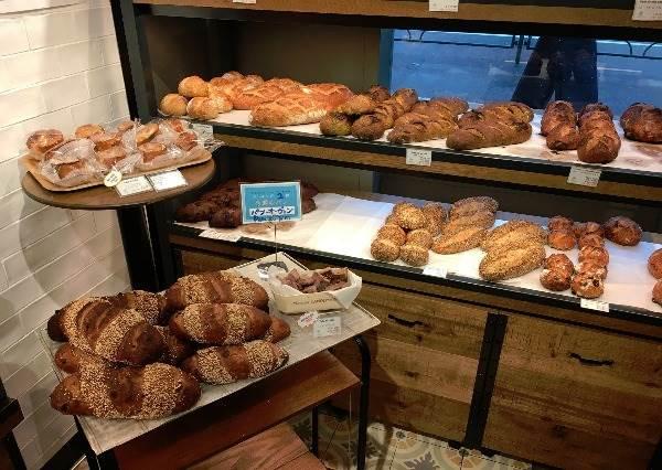 連巴黎人都說讚!法國人氣麵包舖日本分店:這個可頌一入口就感覺站在香榭大道!