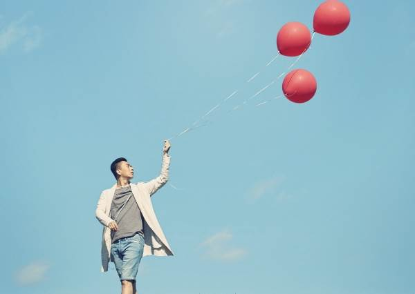 面對美好事物總是捨不得說再見?學會瀟灑道別,是為了未來「更好的遇見」