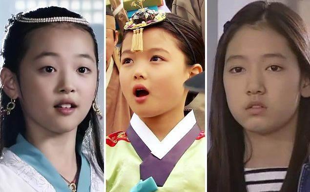 跟小時候根本就是複製貼上啊?3位童星出身女藝人,原來這些超紅韓劇裡也有她們?