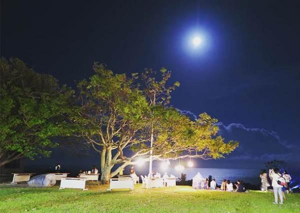 今年夏天來去花東!「忘憂系」美景TOP3:來到池上就是要撐著竹筏拍一張啊
