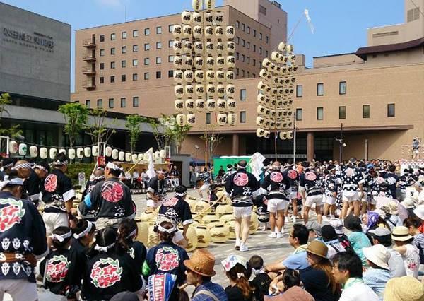 """夏天的日本就該這樣玩!教你一次征服「東北三大祭典」:超浪漫""""仙台七夕季""""必去啊!"""