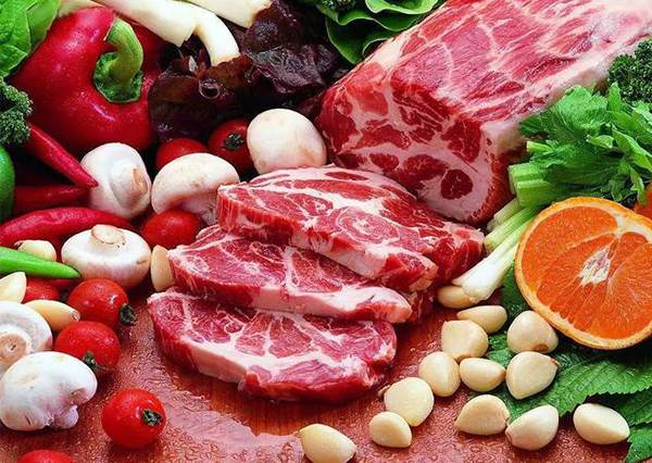 預防貧血不能只補鐵?!吃對東西才能補對「血鐵質」,還可讓頭髮變光澤?