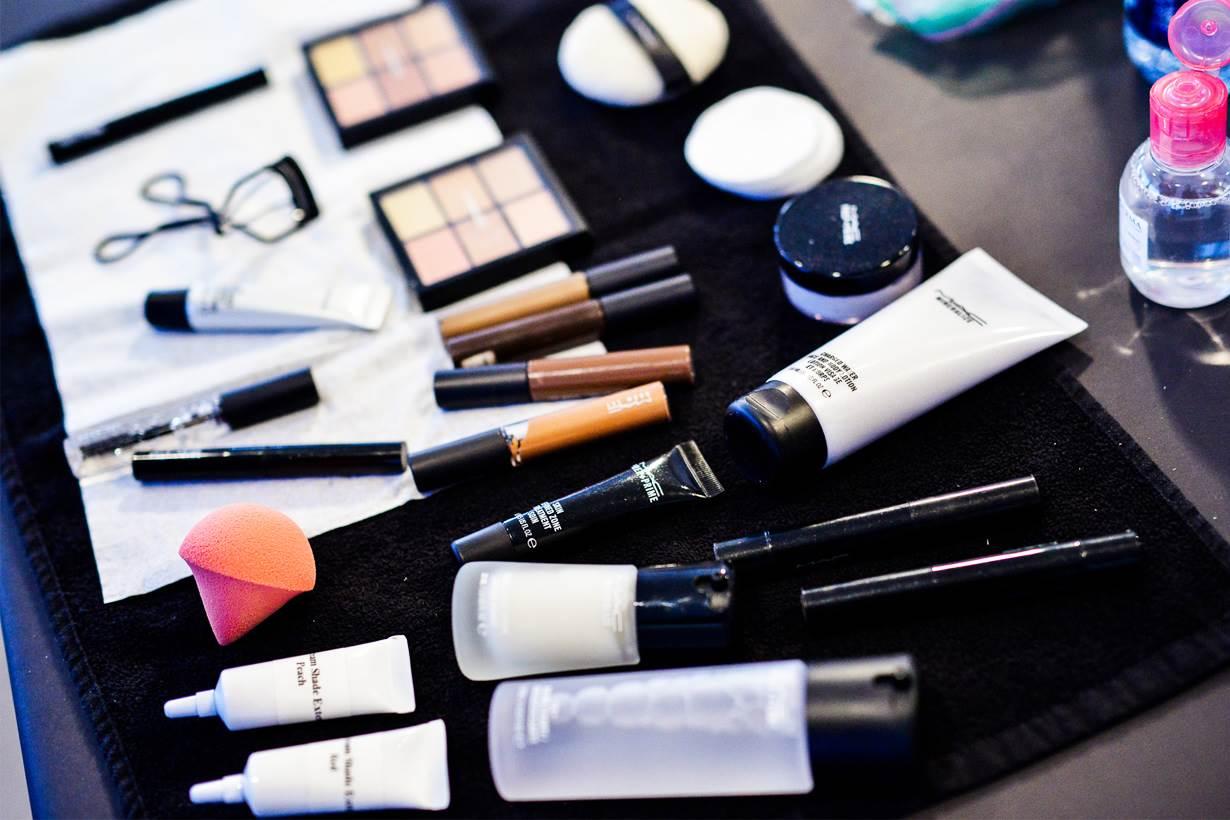 彩妝也要斷捨離!你知道過了期的化妝品會變怎樣嗎?看到實驗結果或許能嚇到你!