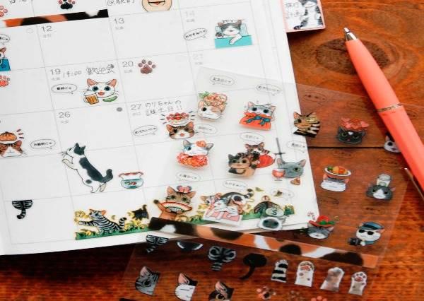 擦頭巾這麼萌天天洗頭我可以!日本人氣「貓咪商品」10選:躲貓貓標籤出第二彈啦!