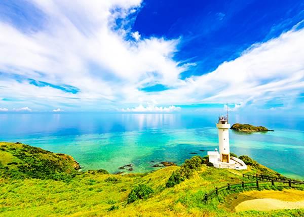 """是仙境吧!亞洲最美6大""""療癒系海島"""",想跟最美的水中生物共舞一定要來這裡!"""