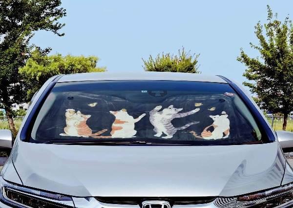 """拖地還能順便遛狗?!療癒系日式雜貨5選,束口袋繩子一拉緊""""兔耳朵""""就跑出來也太萌!"""