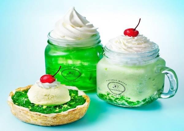不是只有起司塔!PABLO夏日限定「冰淇淋蘇打」系列,一入口整個夏天都融化了!