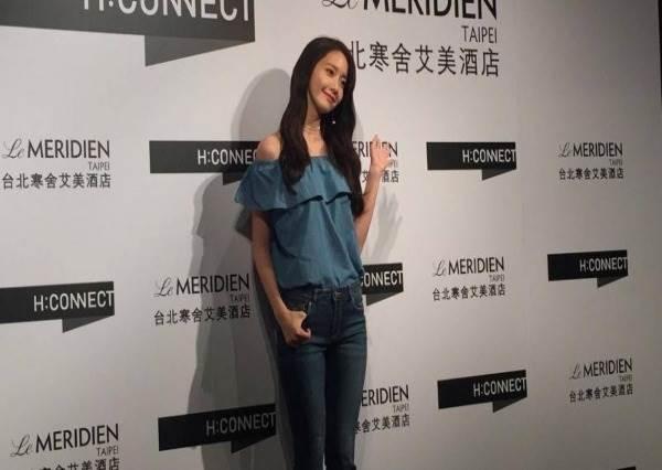 越來越有女人味!女神潤娥:「不需要為了展現成熟,而買超齡的衣服!」