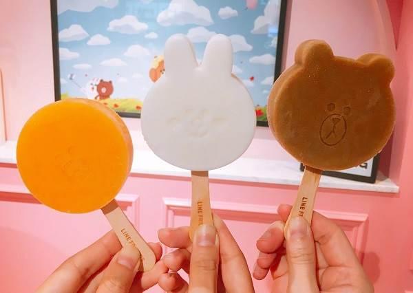 """每天限量10個!今夏必吃""""療癒系甜點"""",麥當勞這杯聖代根本就買一送三的概念啊!"""