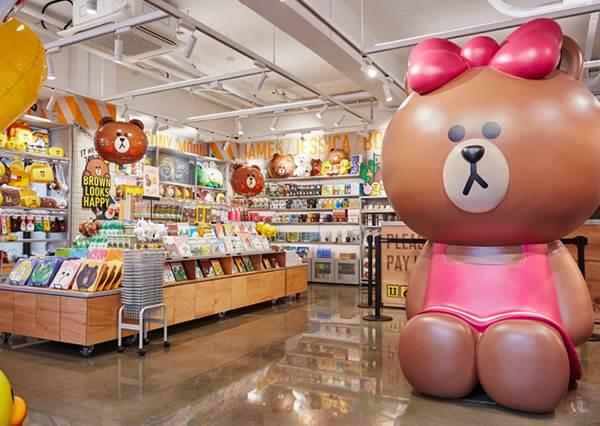 【韓國必買】少女都逛這!首爾5間超可愛雜貨店